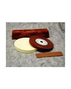 Sharpening Wheels - Rubber Disc