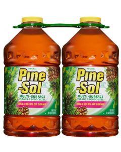 Pine Sol [100 oz.] (2 Count)