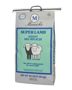 Super Lamb Instant Milk Replacer [25 lb.]