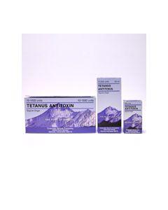 Tetanus Toxoid 1 DS 10x1