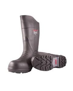 "Tingley Flite Boot 15"" Size 10 Black"