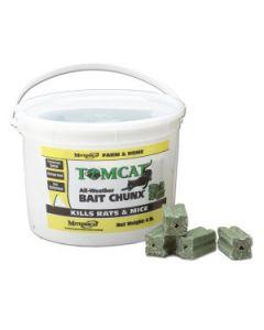 TomCat Bait Chunx [4 lb.]