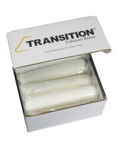TRANSITION Calcium Bolus 176 GM 48 Count