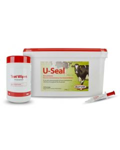 U-Seal Teat Sealant 144 Count
