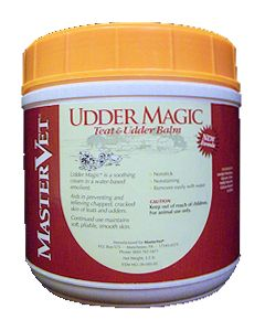 Udder Magic [36 oz.]