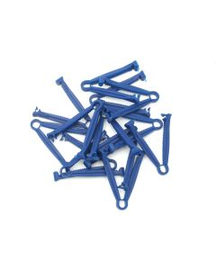Umbilical Clamps (50 Count)
