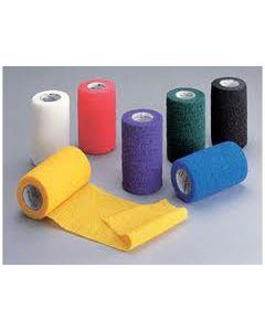 """3M Vetrap Bandaging Tape 4"""" Blue"""