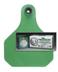 Warrior Insecticide Y-Tex 100 Count