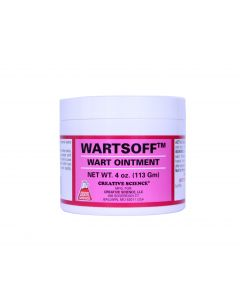 Wartsoff Ointment 4 oz.