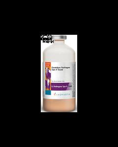 Clostridium Perfringens Type A Toxoid 100 mL (50 Doses)