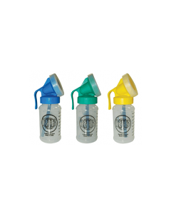 RJB Teat Dipper - Side Dipper Blue