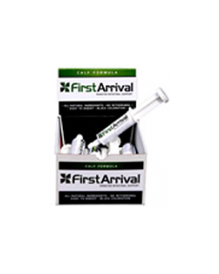 First Arrival® w/ Encrypt® Paste [60 gm]